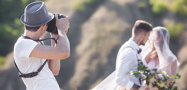 5 Wedding Photography Tips