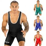 Best Gym Singlets for Beginners 2019