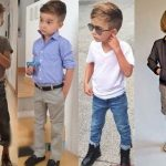 Autumn 2019 Trends for Kids Clothing