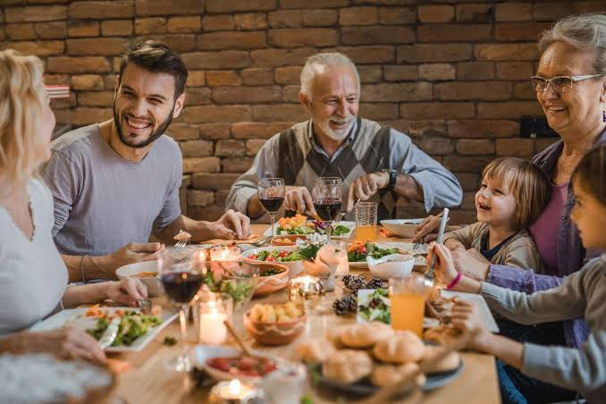 How to prepare for the best family dinner possible?
