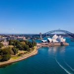 What does it take to move to Australia?